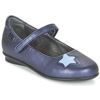 Παπούτσια Κορίτσι Μπαλαρίνες Camper TWS μπλέ