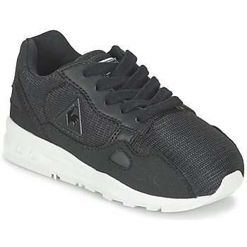 Παπούτσια Παιδί Χαμηλά Sneakers Le Coq Sportif LCS R900 INF MESH Black