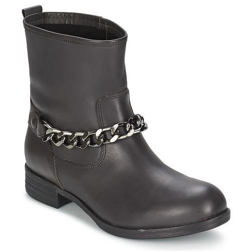 Παπούτσια Γυναίκα Μπότες Bocage MOANNA Grey