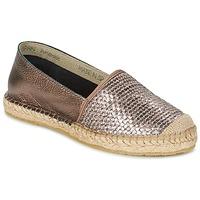 Παπούτσια Γυναίκα Εσπαντρίγια Betty London GERAMO BRONZE