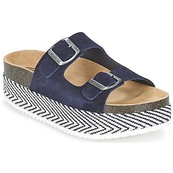 Παπούτσια Γυναίκα Τσόκαρα Betty London GRANJY MARINE