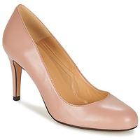 Παπούτσια Γυναίκα Γόβες Betty London ROKOLU Nude