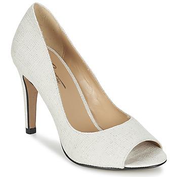 Παπούτσια Γυναίκα Γόβες Betty London EMANA άσπρο