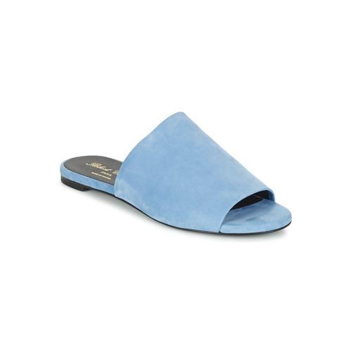 Παπούτσια Γυναίκα Τσόκαρα Robert Clergerie GIGY μπλέ