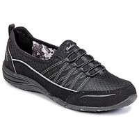Παπούτσια Γυναίκα Χαμηλά Sneakers Skechers UNITY Black