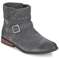 Παπούτσια Παιδί Μπότες Timberland BRIXHAM FOLD DOWN BO Grey