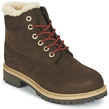Μπότες Timberland 6 IN PRMWPSHEARLING