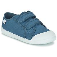 Παπούτσια Παιδί Χαμηλά Sneakers Citrouille et Compagnie GLASSIA μπλέ