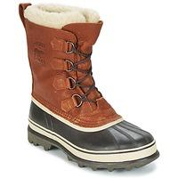 Παπούτσια Άνδρας Snow boots Sorel CARIBOU WL Tabacco