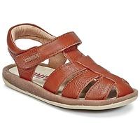 Παπούτσια Παιδί Σανδάλια / Πέδιλα Camper BICHIO KIDS Brown