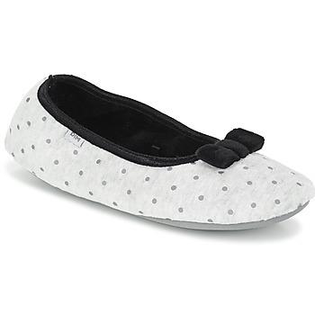 Παπούτσια Γυναίκα Παντόφλες DIM D FEERIDE Grey / Black