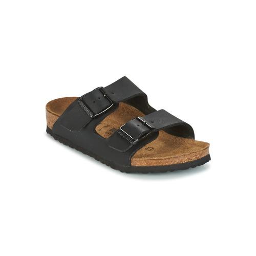 Παπούτσια Παιδί Τσόκαρα Birkenstock ARIZONA Black