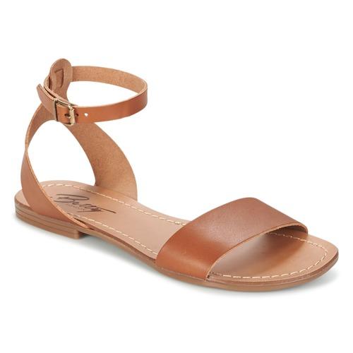 d0aefb55ec8 Betty London GIMY Camel - Δωρεάν Αποστολή | Spartoo.gr ! - Παπούτσια ...