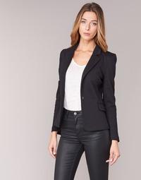 Υφασμάτινα Γυναίκα Σακάκι / Blazers Vero Moda JULIA Black