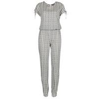 Υφασμάτινα Γυναίκα Ολόσωμες φόρμες / σαλοπέτες Vero Moda NOW άσπρο / Black