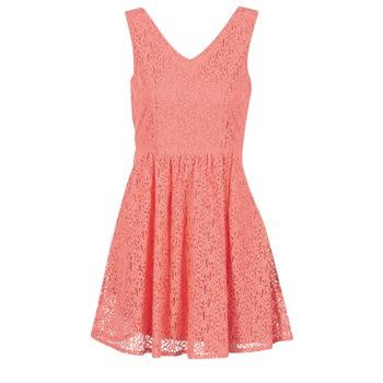 Υφασμάτινα Γυναίκα Κοντά Φορέματα Vero Moda SASHA ροζ