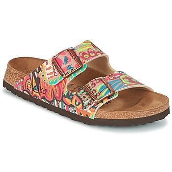Παπούτσια Γυναίκα Τσόκαρα Papillio ARIZONA Multicolore