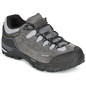 Παπούτσια Άνδρας Multisport Hi-Tec OX BELMONT LOW I WP Grey
