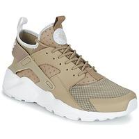 Παπούτσια Άνδρας Χαμηλά Sneakers Nike AIR HUARACHE RUN ULTRA KAKI