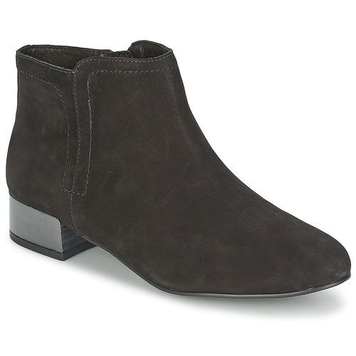 Παπούτσια Γυναίκα Μπότες Aldo AFALERI Black