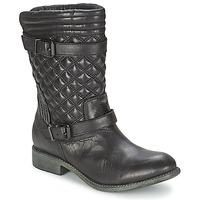 Παπούτσια Γυναίκα Μπότες Aldo GRAECLYA Black