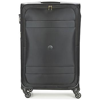 Βαλίτσα με ροδάκια Delsey INDISCRETE 4R 78CM