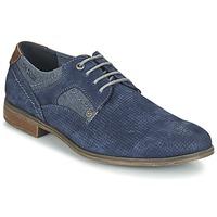 Παπούτσια Άνδρας Derby Tom Tailor RAULNATE μπλέ