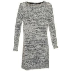 Υφασμάτινα Γυναίκα Κοντά Φορέματα Noisy May ALLY Grey