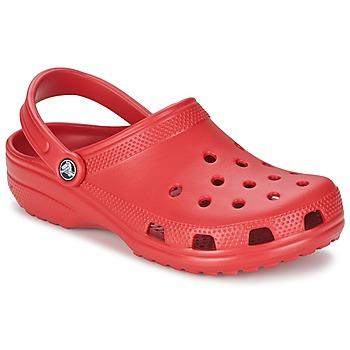 Παπούτσια Σαμπό Crocs CLASSIC Red