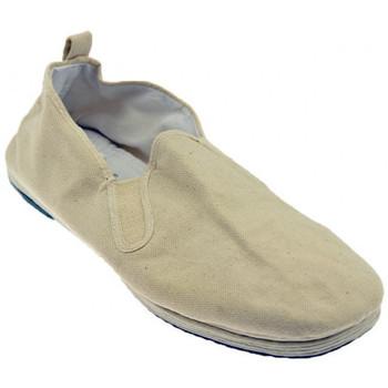 Παπούτσια Άνδρας Μοκασσίνια De Fonseca  Beige