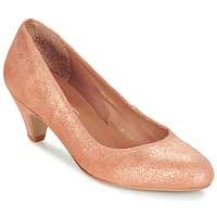 Παπούτσια Γυναίκα Γόβες Betty London GELA Ροζ