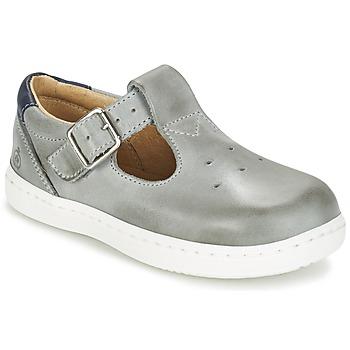 Παπούτσια Αγόρι Σανδάλια / Πέδιλα Citrouille et Compagnie GALCO Grey