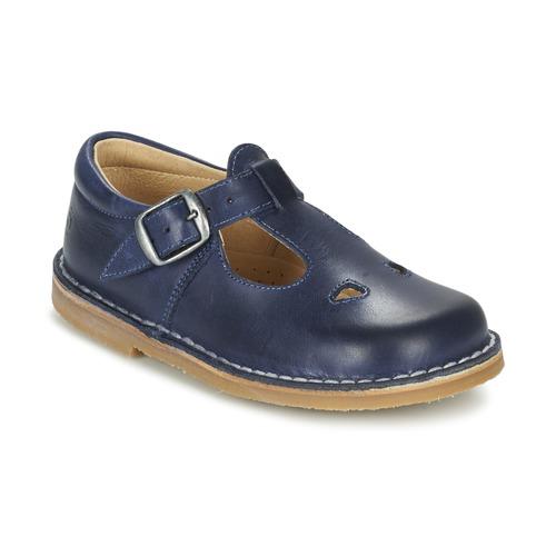 Παπούτσια Αγόρι Σανδάλια / Πέδιλα Citrouille et Compagnie GLARCO μπλέ