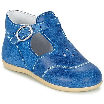 Παπούτσια Αγόρι Σανδάλια / Πέδιλα Citrouille et Compagnie GODOLO μπλέ