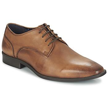 Παπούτσια Άνδρας Derby Ben Sherman ROMAN Brown