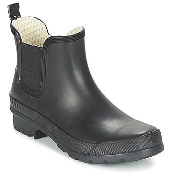 Παπούτσια Γυναίκα Μπότες Romika RomiRub10 Schwarz