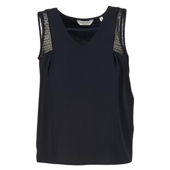 Αμάνικα/T-shirts χωρίς μανίκια Naf Naf OPIPA Σύνθεση: Πολυεστέρας