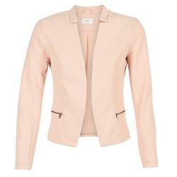 Υφασμάτινα Γυναίκα Σακάκι / Blazers Only MADELINE ροζ