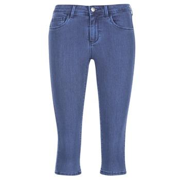 Υφασμάτινα Γυναίκα Κοντά παντελόνια Only RAIN KNICKERS Μπλέ / Medium