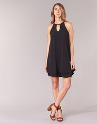 Υφασμάτινα Γυναίκα Κοντά Φορέματα Only MARIANA Black