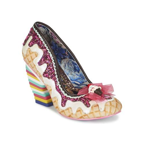Παπούτσια Γυναίκα Γόβες Irregular Choice SWEET TREATS Multicolore
