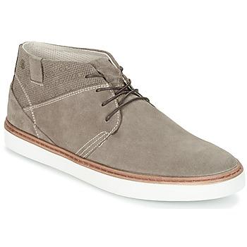 Παπούτσια Άνδρας Μπότες Casual Attitude GEROM Taupe