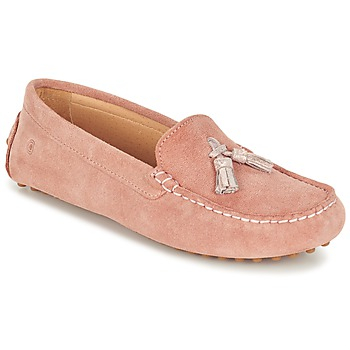 Παπούτσια Γυναίκα Μοκασσίνια Casual Attitude GATO Ροζ