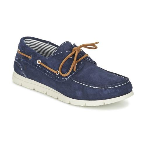 Παπούτσια Άνδρας Boat shoes Casual Attitude GAPENA Marine