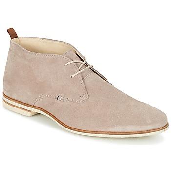 Παπούτσια Άνδρας Μπότες Casual Attitude GIUME TAUPE