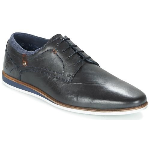 Παπούτσια Άνδρας Derby Casual Attitude GIPIJE Μπλέ