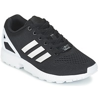 Παπούτσια Χαμηλά Sneakers adidas Originals ZX FLUX EM Black