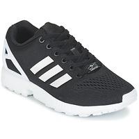 Παπούτσια Χαμηλά Sneakers adidas Originals ZX FLUX EM Black