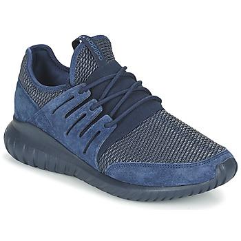 Παπούτσια Χαμηλά Sneakers adidas Originals TUBULAR RADIAL MARINE