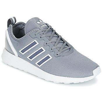 Παπούτσια Άνδρας Χαμηλά Sneakers adidas Originals ZX FLUX ADV Grey